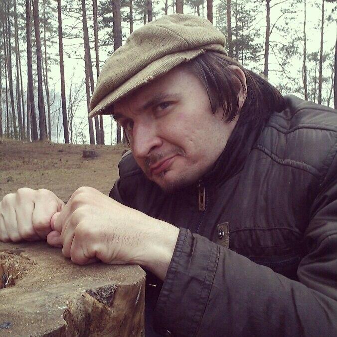 """Андрей Ефанов (""""Носоглотка"""")"""