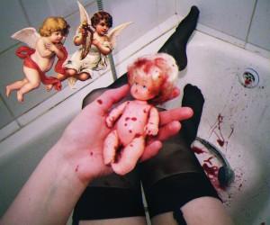 новорожденный гитлер