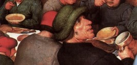 European_painting_and_sculpture_from_12th_to_mid-19th_centuries_project_-_update_B-1194.jpg_BRUEGEL_Pieter_the_Elder_-_10.peasant_life_-_Peasant_Wedding_detail2_display