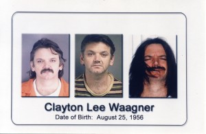 Clayton Lee Waagner