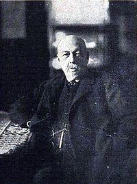 Vladimir Meshchersky