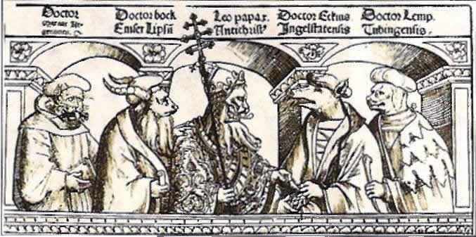 папские выборы