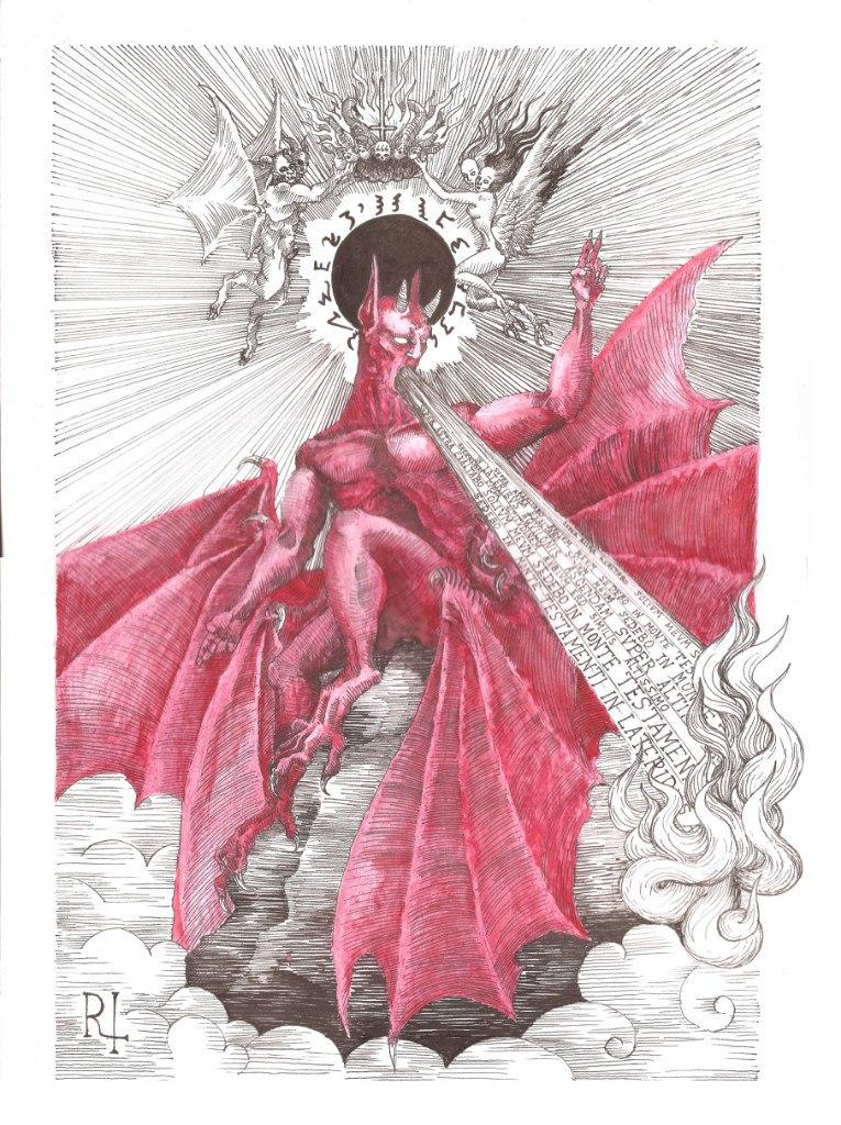 ..выше звезд вознесу престол мой