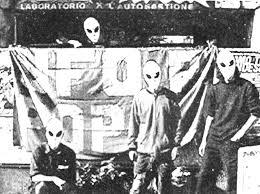 Communist UFO