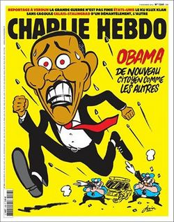 Who is mister Obama?