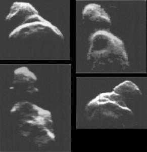 1996 JA1
