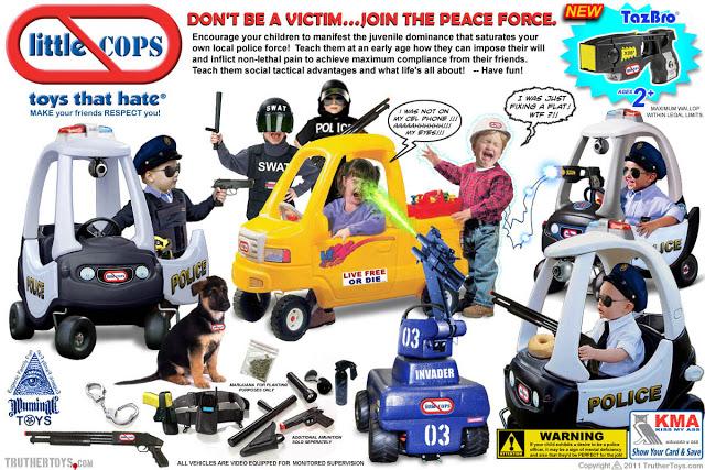 Little_Cops