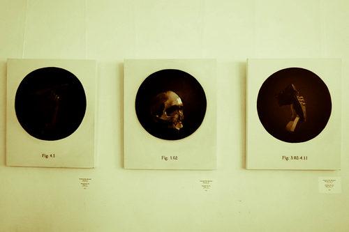 Искусство или черная месса?