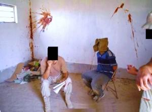 Сообщается, что ЦРУ имеет секретные тюрьмы на Диего Гарсиа.