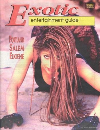 Exotic Magazine 1993