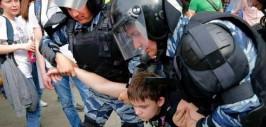 восстание детей