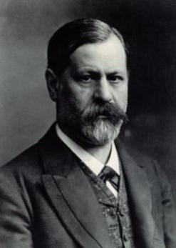 Зигмунд Фрейд, 1905 г.