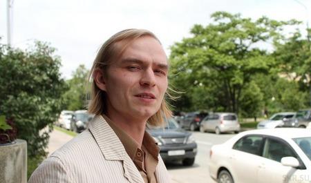 иван сахарчук