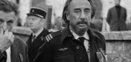 Гари на похоронах генерала и лидера сопротивления Шарля де Голля в 1970 году