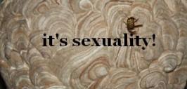 Новые сексуальные формы