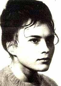 Olga Hepnarova
