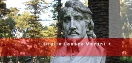Giulio Cesare Vanini