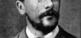 Константин Сергеевич Мережковский