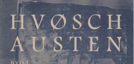 HVØSCH + AUSTEN | СПБ | 24.02 | ЛЕС VILLA