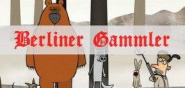 Berliner Gammler