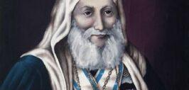 Митрополит Евгений (в миру Евфимий Алексеевич Болховитинов)