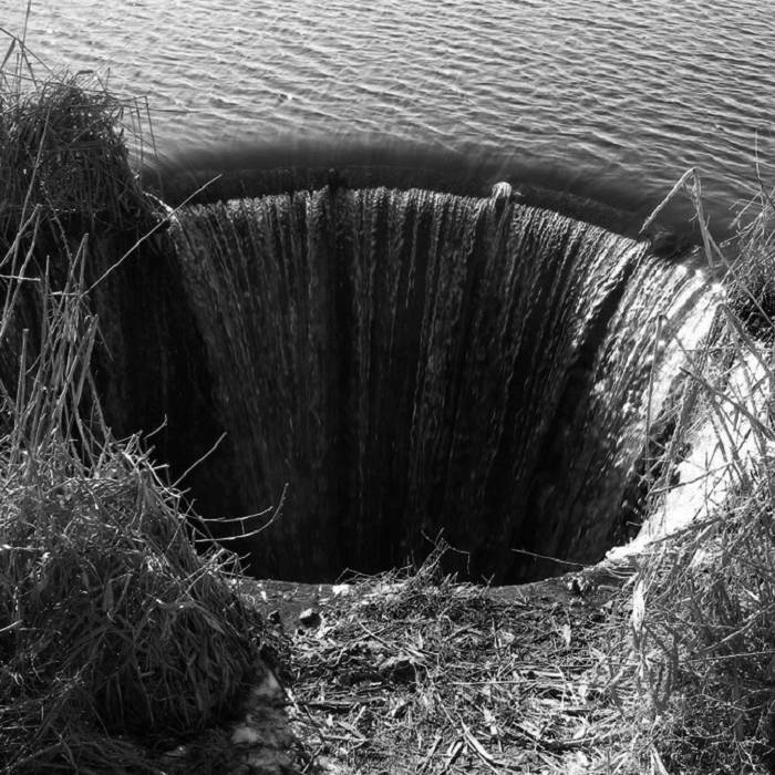 Hole by Sleep Column